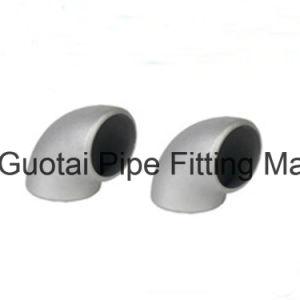 Pipe Fittings Alumium Weld Elbows pictures & photos