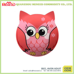 Unique Shape Lovely Cartoon Shape Design Melamine Kids Plate pictures & photos