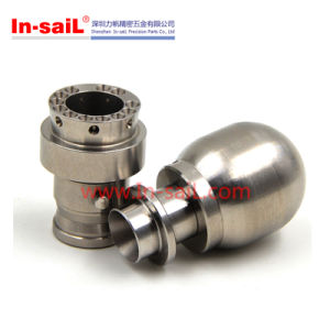 CNC Machining Part and CNC Turning Parts pictures & photos