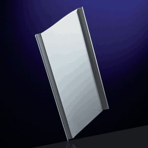 High Quality Aluminum Screen Strip Ceiling For Interior Building pictures & photos