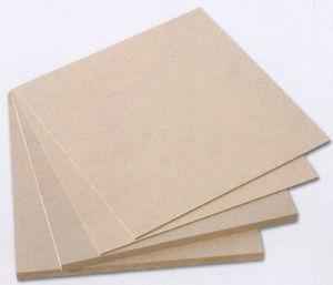Fsc Plain MDF Board 1220mmx2440mmx25mm E1 Poplar pictures & photos