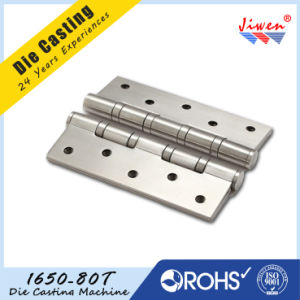 Factory Direct Zinc & Aluminum Die Casting Window Hinge pictures & photos