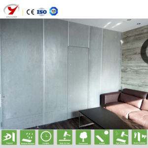 Non Asbestos Fiber Cement Board 6mm*1220mm*2440mm pictures & photos