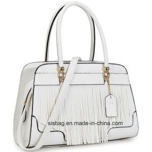 Designer PU Tassel Women Bag Fashion Bags pictures & photos