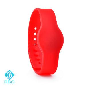 Various Silicone UHF Alien H3 Gen2 C1 RFID Adjustabel Wristband