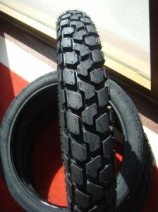 300-17 Motorcycle Tyre Cross-Country Tyres pictures & photos
