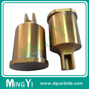 Factory Price/Precision DIN Tin Coating Steel/Brass Guide Bushing pictures & photos