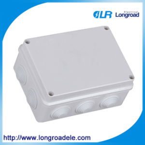 Waterproof Electrical Distribution Box/Enclosure Distribution Box pictures & photos