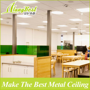 2017 Wholesale Fantastic Acoustic Suspended Ceiling Tiles pictures & photos