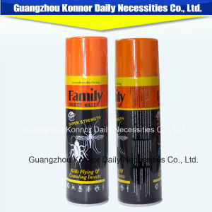 Insecticide Spray Insect Killer Spray Bug Spray Fly Spray Fly Killer Spray Pest Control pictures & photos