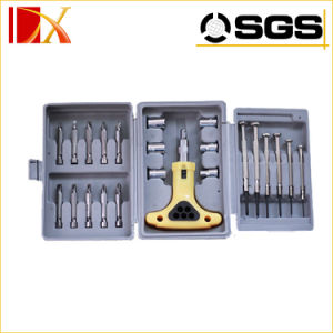 Popular Various 36PCS Hand Household Tools Sets (DX-WZB-1126) pictures & photos