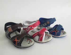 New Fashion Style Summer Sandals Shoes for Kids Boys pictures & photos