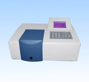 Formaldehyde Analysis Visible Spectrophotometer (with graph display software) pictures & photos