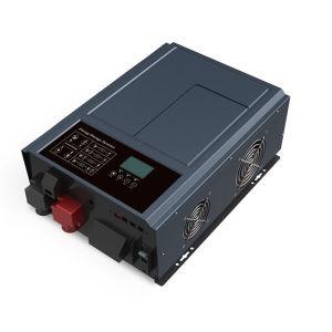 5000va on-Grid Hybrid Inverter for Home Solar System pictures & photos