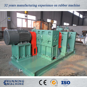 25HP Rubber Mixing Mill Machine Xk-250 pictures & photos