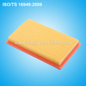 Air Filter 1780123030 for Toyota pictures & photos