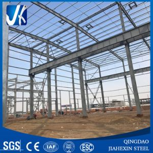 Steel Construction in High Quality (JHX-3) pictures & photos