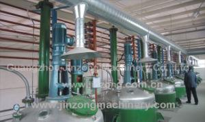 Guangzhou Jinzong PVA Emulsions Reactor Plant pictures & photos
