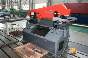 Metal Ironworker Machine (Q34Y-110t) pictures & photos