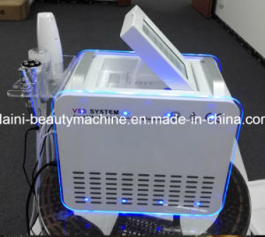 Hottest Mesotherapy No Needle Machines Skin Whitening Injection Facial SPA V Shaping System with LED Mask pictures & photos