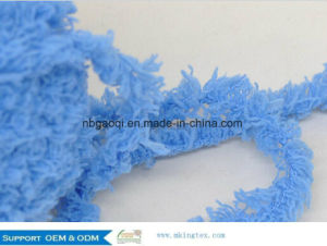 Soft Feather Yarn Hand Knitting pictures & photos