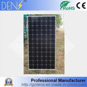 200W 24V 36V Solar Charger Mono Silicon Solar Module pictures & photos