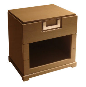 Popular Hotel Night Stand Hotel Furniture pictures & photos