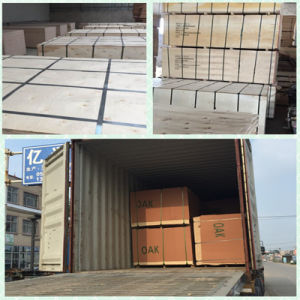 18mm BB/CC Grade Commercial Plywood Furniture, Decoration, Packing Plywood pictures & photos