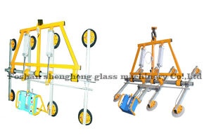 Glass Lifting Machine/Capacity of up to 500kg pictures & photos