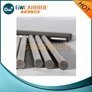 Solid Carbide Rods with Coolant Holes pictures & photos