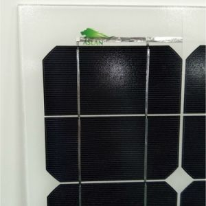 a-Grade Hot Sale 80W Monocrystalline Solar Panel pictures & photos