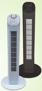 Electric Tower Fan with 2 Hour Timer pictures & photos
