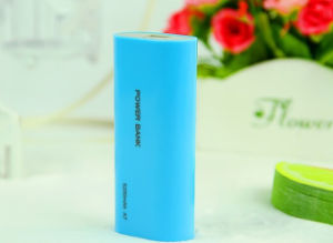 6000mAh Phone Battery Travel Charger Mobile Power Bank pictures & photos