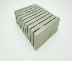 SmCo (Samarium Cobalt) Blocks Magnets pictures & photos