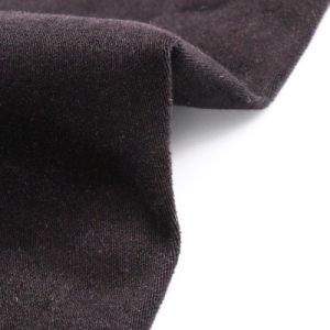 Satin Spandex Cotton Fabric of Pants pictures & photos
