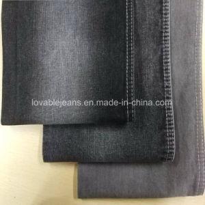 10oz Cotton Denim Fabric (T155) pictures & photos