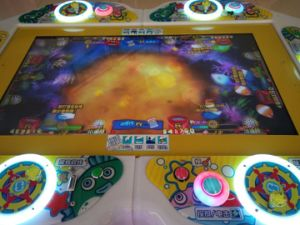 The Super Fish Hunter Game Machine Slots Machine Fishing Machine pictures & photos