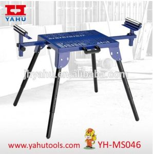 Adjustable Miter Saw Stand Table Saw (YH-MS046) pictures & photos