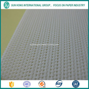 Plain Woven Flat/Round Yarn Dryer Fabric for Paper Making pictures & photos