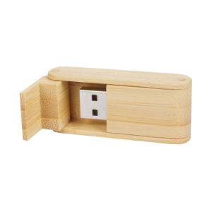 New Arrival Dark Wooden USB Flash Drive pictures & photos