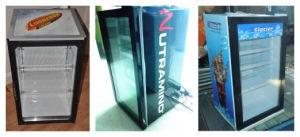100L Mini Bar Refrigerator pictures & photos