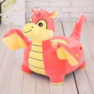 Popular Cute Soft Flying Dragon Plush Animal Chair pictures & photos