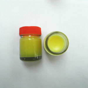 GMP Certified Yellow Menthol Balm pictures & photos