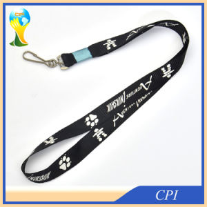 Cheap Silk Screen Custom Lanyard pictures & photos