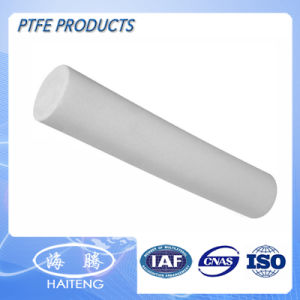 Engineering Plastic Rod/Bar Extruded Teflon Bar pictures & photos