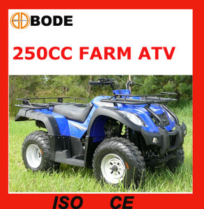 250cc ATV Cdi Ignition (CE Certification Approved) Mc-373 pictures & photos