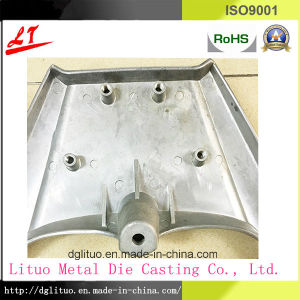 Motor/Auto/ Machinery/Machining/Machine Part for Casting/ Cast Part pictures & photos
