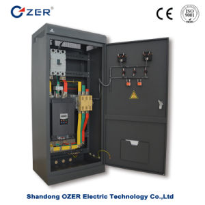 3 Phase 380V 0.7kw 1.5kw AC Drive VFD with Vector Control pictures & photos