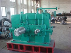 Cement Spare Parts Reducer pictures & photos