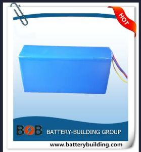 Ebike Battery 36V 10ah Shrink Battery Pack for Electric Bicycle pictures & photos